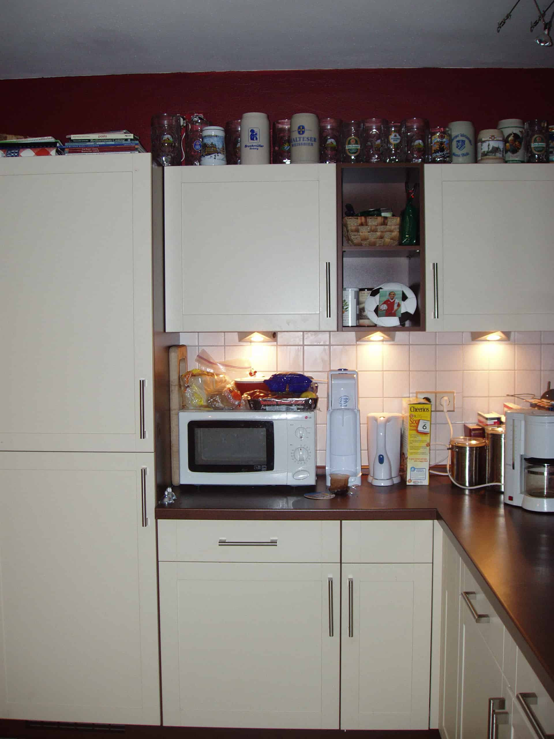 Image Result For Very Small Kitchen