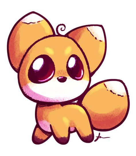 cute  fox drawings cute fox  furboz
