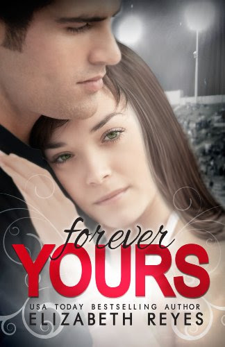 Forever Yours: Moreno Brothers 1.5 by Elizabeth Reyes