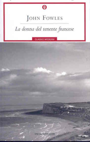 Risultati immagini per la donna del tenente francese libro immagine
