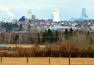 Timmins, Ontario, Canada