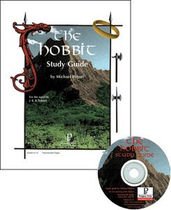 Cover image Progeny Press The Hobbit Study Guide