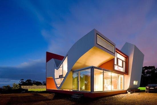Architectural Masterpiece (1)