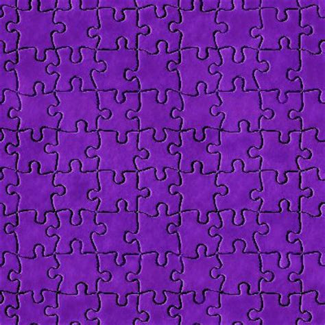 puzzle pieces background tiled violet background image
