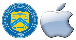 Apple Treasury