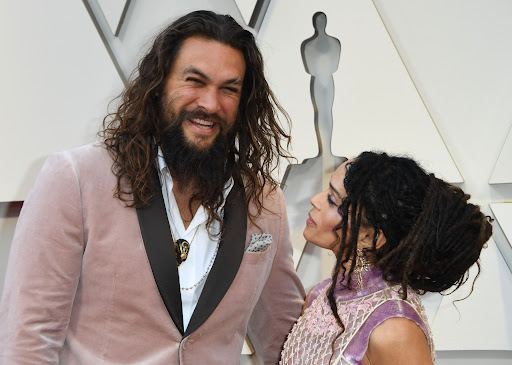 """Avatar of Jason Momoa Says He and His Wife Lisa Bonet Are a """"Perfect Fit""""—Here's Why"""