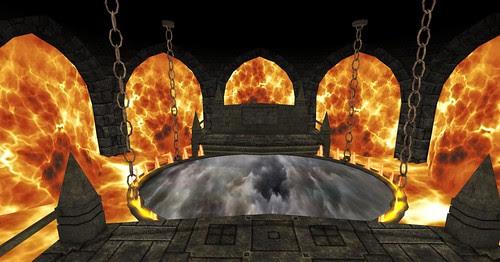 Liquid Inferno by Kara 2