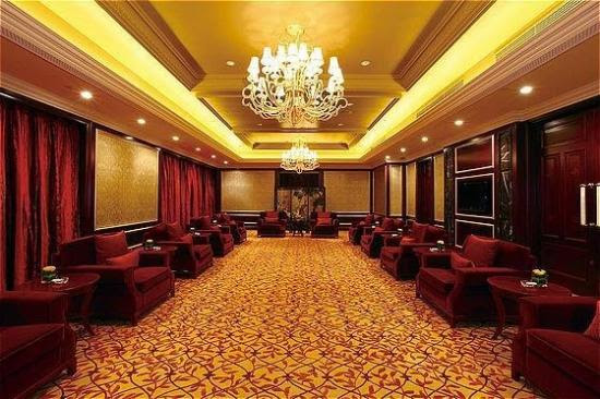 VIP Room - Picture of Grand Central Hotel Shanghai, Shanghai ...