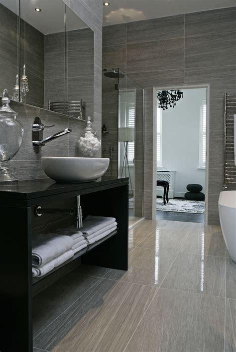 bathroom interior design homes bathtub shower sink tile