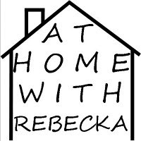 At Home with Rebecka
