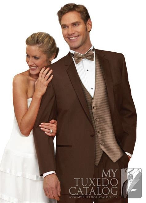 11 best groom brown suit design images on Pinterest