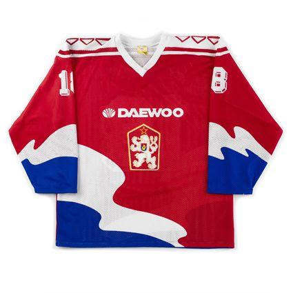Czechoslovakia 1989 jersey photo Czechoslovakia1989RF.jpg