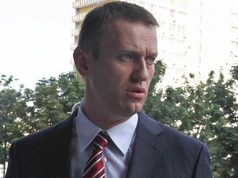алексей навальный оппозиция власть