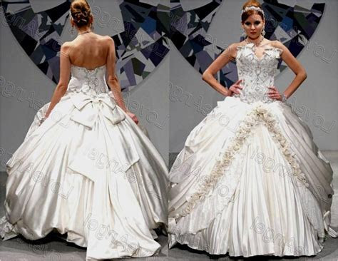 20 Inspirational Most Expensive Wedding Gown Ever