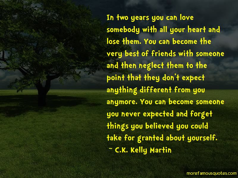 Quotes About Friends That Take You For Granted Top 6 Friends That