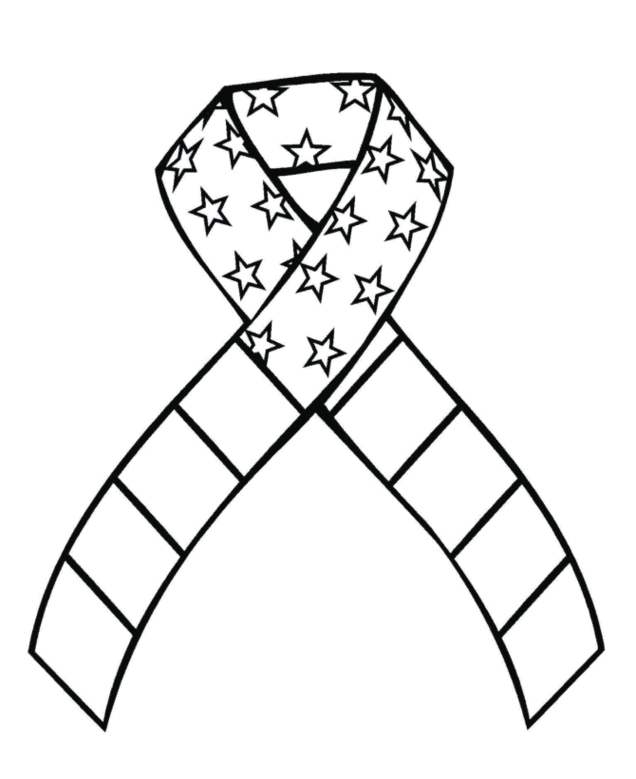 Memorial Day Coloring Pages | Coloring Pages To Print