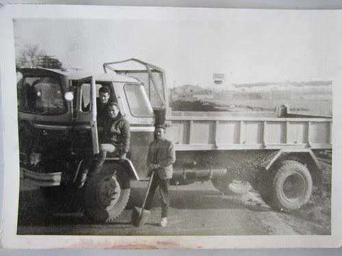 camió Nazar de l'Enric Vilavedra