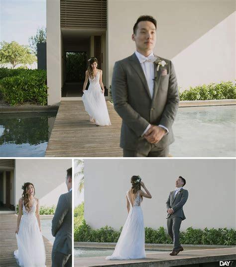 Nizuc Resort & Spa Wedding   Cancun Destination Wedding