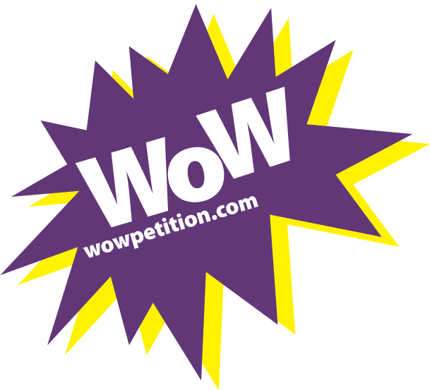 http://wowpetition.com/