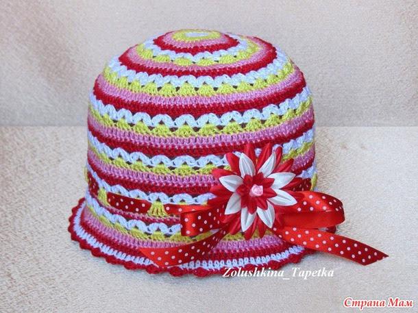 http://make-handmade.com/wp-content/uploads/2014/06/crochet-bright-hat-for-summer-make-handmade-111972320_52341thumb650.jpg