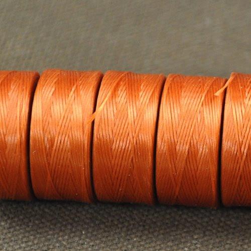 clbaa-lc Thread - Size AA C-LON Thread - Light Copper (Spool)