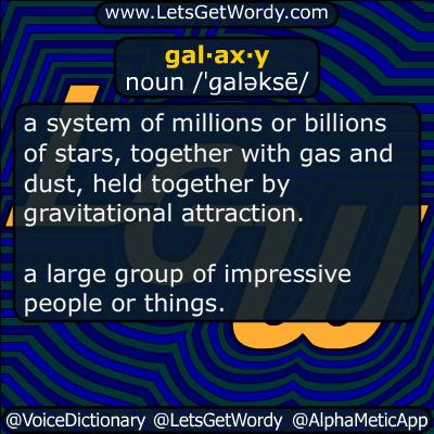 galaxy 11/29/2014 GFX Definition