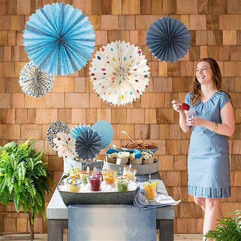 Cheap Outdoor Party Ideas   Bridal showers and Bridal showers