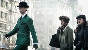 Gotham Season 4 : A Dark Knight: That Old Corpse
