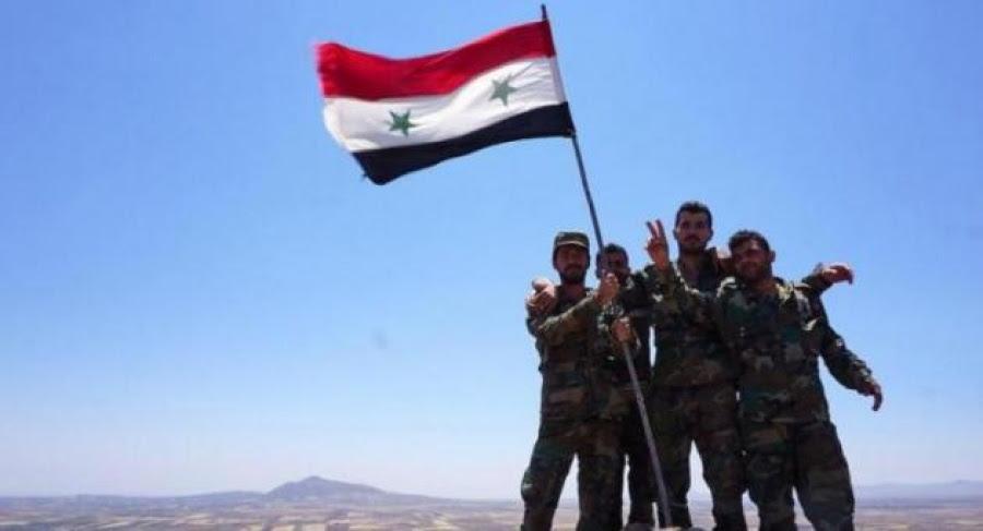 Συρία: O Assad έδωσε γενική αμνηστίας σε όσους έχουν λιποτακτήσει