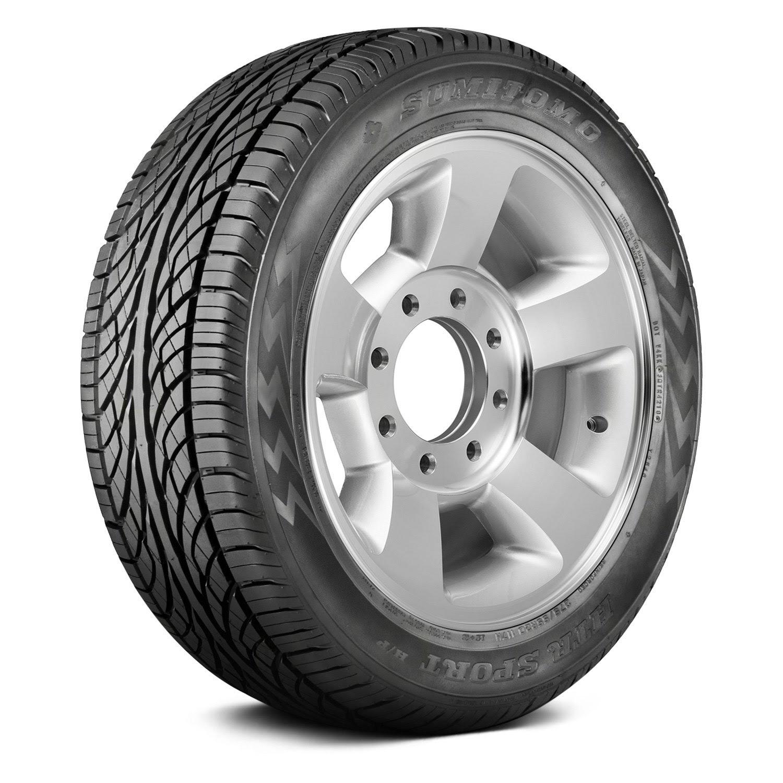 SUMITOMO® 5521480 - HTR SPORT H/P 265/35R22 H