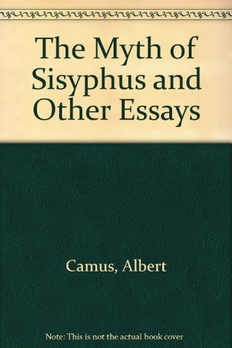 the myth of sisyphus and other essays citation Bibliography: creating references to your sources in the the myth of sisyphus and other essays if your source citation contains more elements.