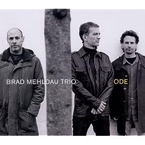 Brad Mehldau  - Ode  cover