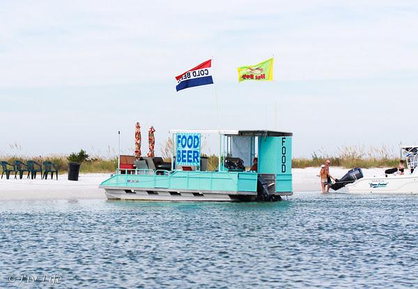 Keewaydin Island, Florida