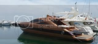 Super Yacht Porto Banus Pictures, Images and Photos