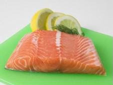 Sustainable sourcing is important for seafood supply