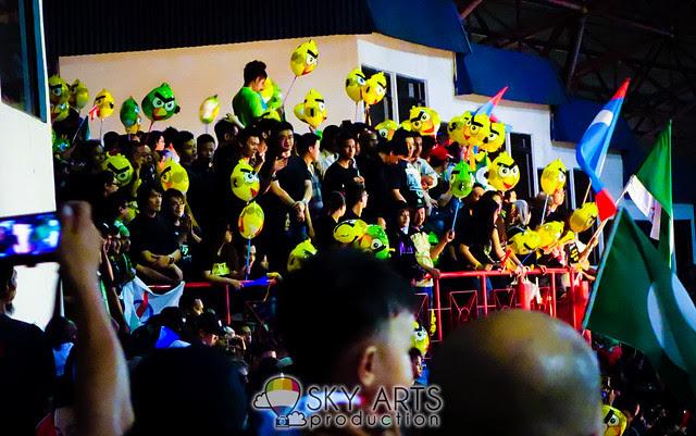 Suara Rakyat Suara Keramat @ Kelana Jaya MBPJ Stadium Anwar Ibrahim 8 May 2013 #GE13 #PRU13