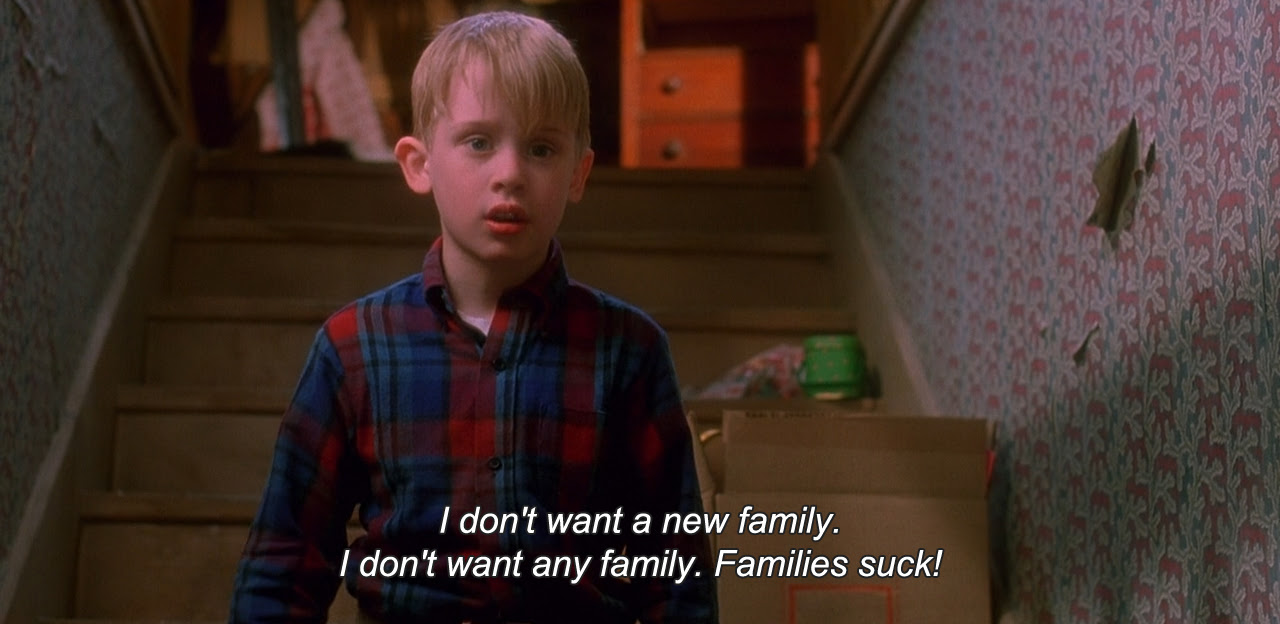 10 Funny Gifs From 1990 Movie Home Alone Quotes Movie Quotes