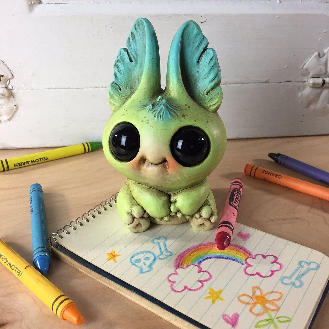 SpankyStokes com | Designer Toy • Vinyl Toy • Art Toy Blog