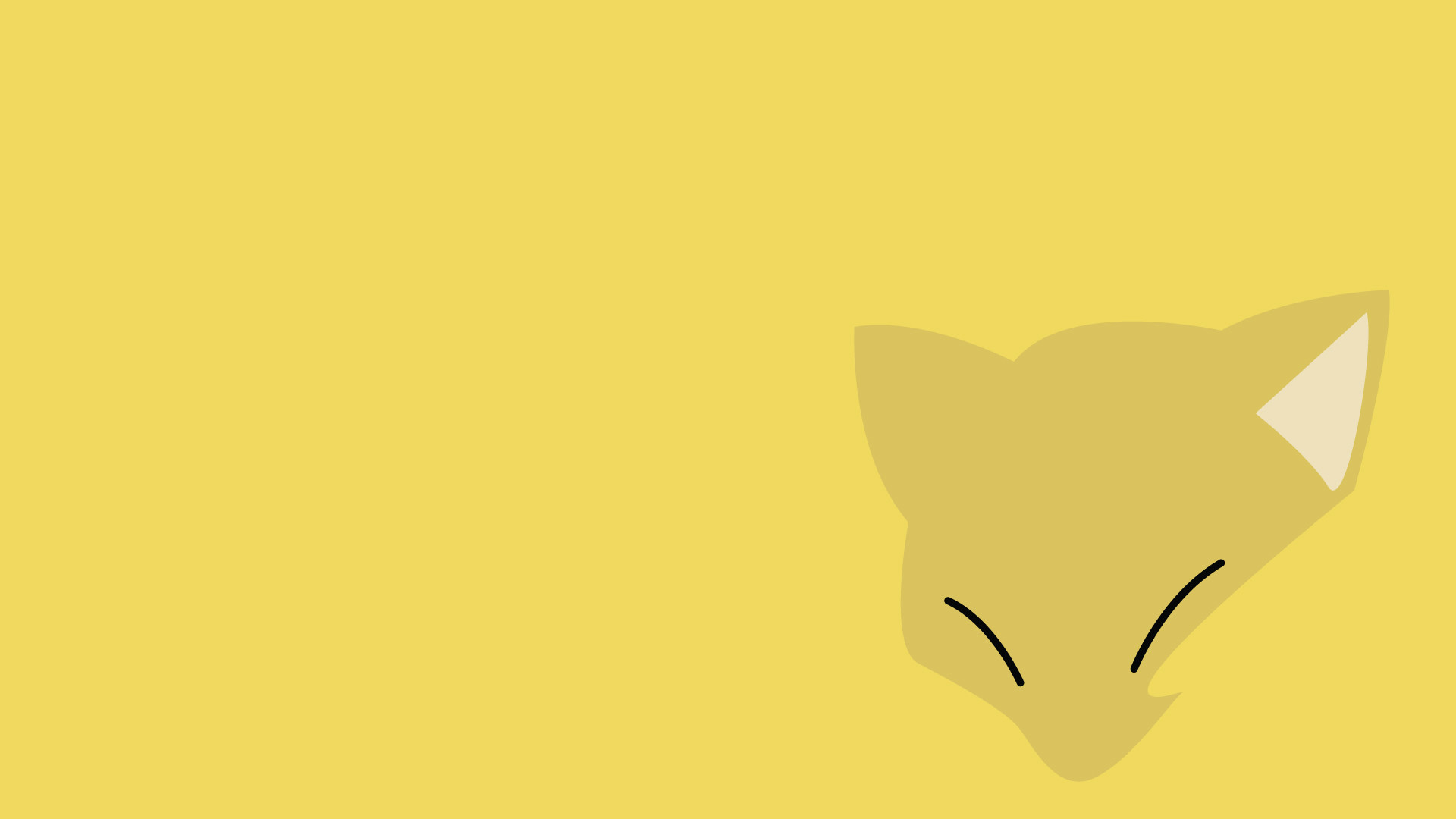Pokemon Minimalist Wallpapers (81+ images)