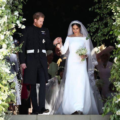 Meghan Markle's Royal Wedding Dress: Clare Waight Keller