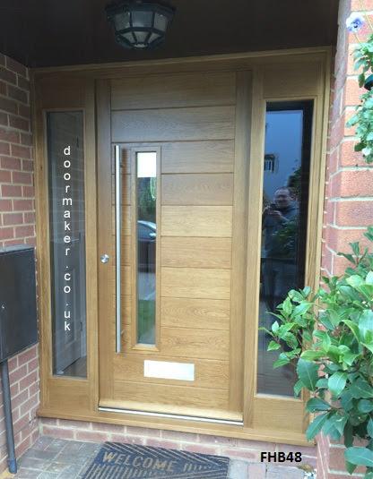 Contemporary Front Door Furniture
