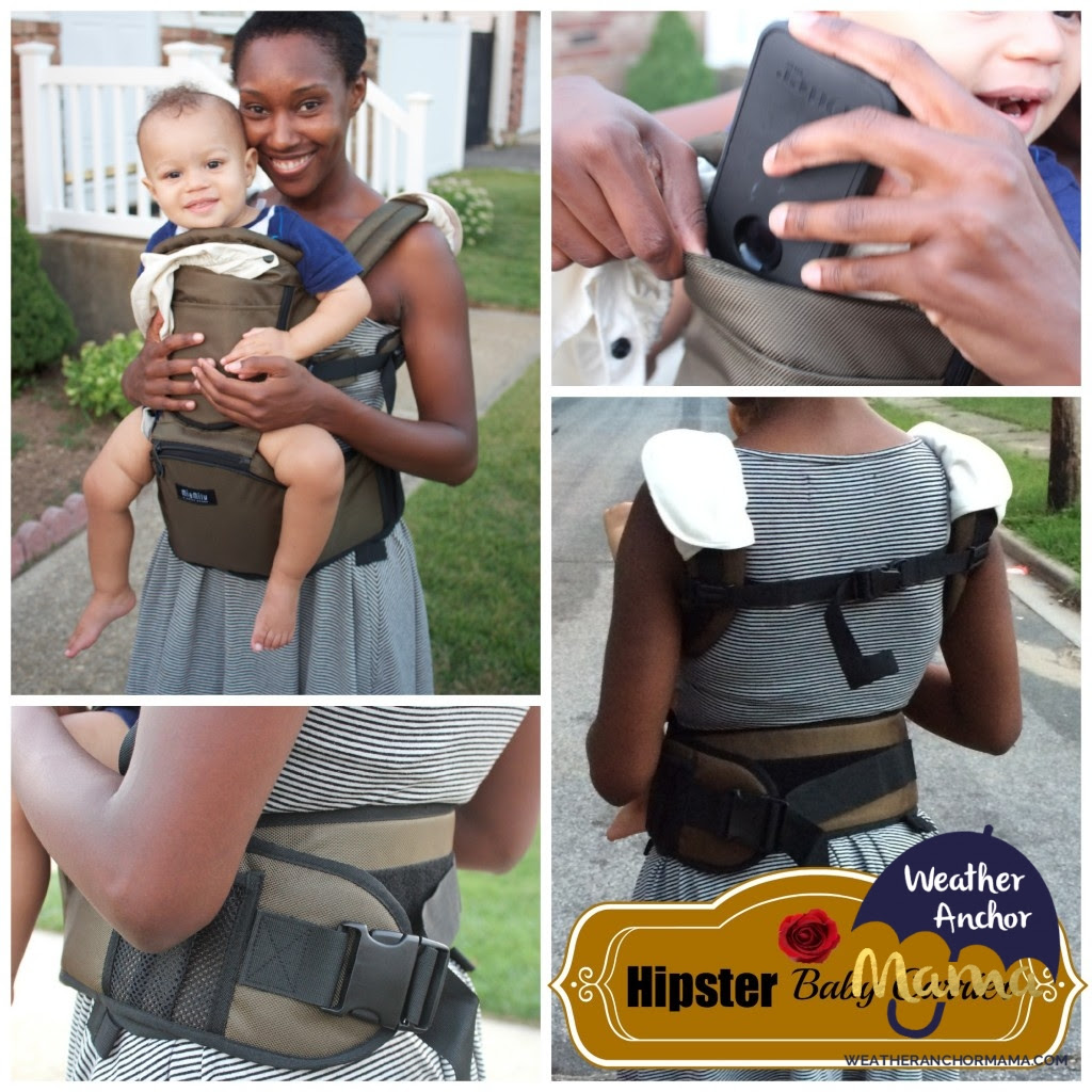 Hipster: The New Way to Carry Your Baby (Giveaway ...