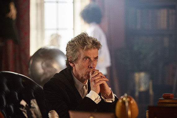10 More Teasers for The Pilot | Doctor Who TV
