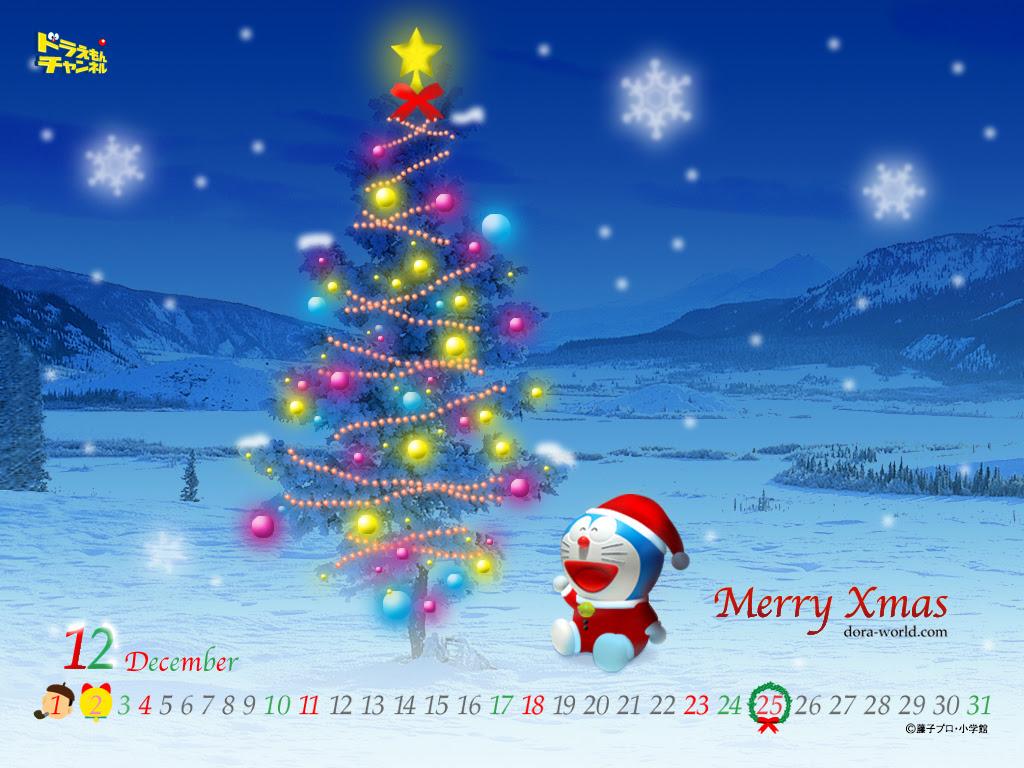 ドラえもん クリスマス 壁紙 クリスマス 壁紙 33141293 ファンポップ