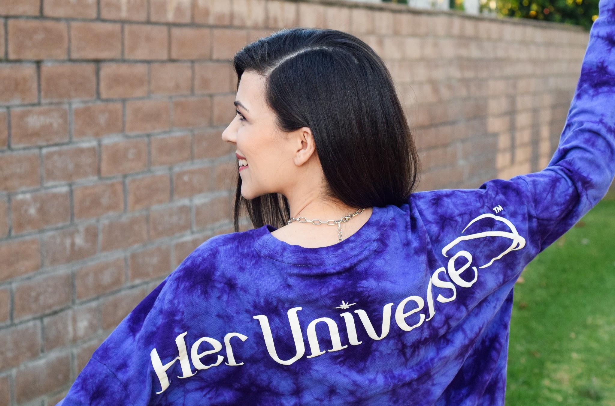 Her Universe Brand Ambassador| Anakin and His Angel