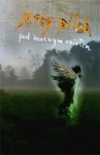 Okładka książki Pod Mocnym Aniołem