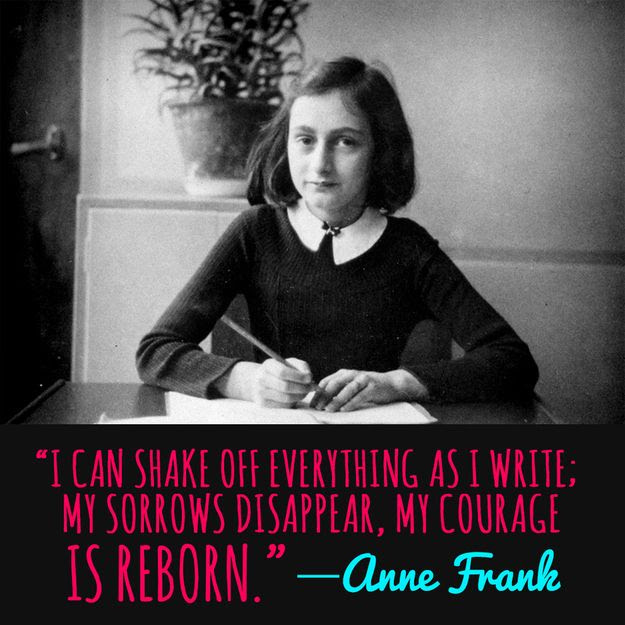 24 Quotes That Will Inspire You To Write More (via BuzzFeed)