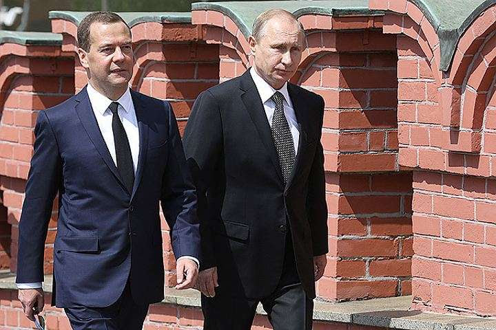России для выживания необходимо сменить всю элиту на нормальную