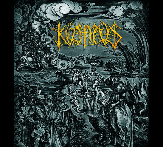 Kosmos - From Innocence to Perversity (2012)