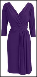Purple evening dresses house of fraser